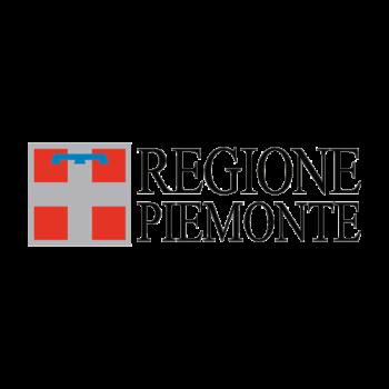 Regione Piemonte Logo